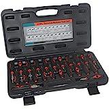 Iso Kfz Stecker Entriegelungswerkzeug Auspinwerkzeug Lösewerkzeug Set 23 Tlg De Auto