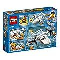 "LEGO UK 60164"" Sea Rescue Plane Construction Toy"