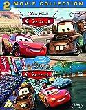 Cars 1 & 2 [Reino Unido] [Blu-ray]