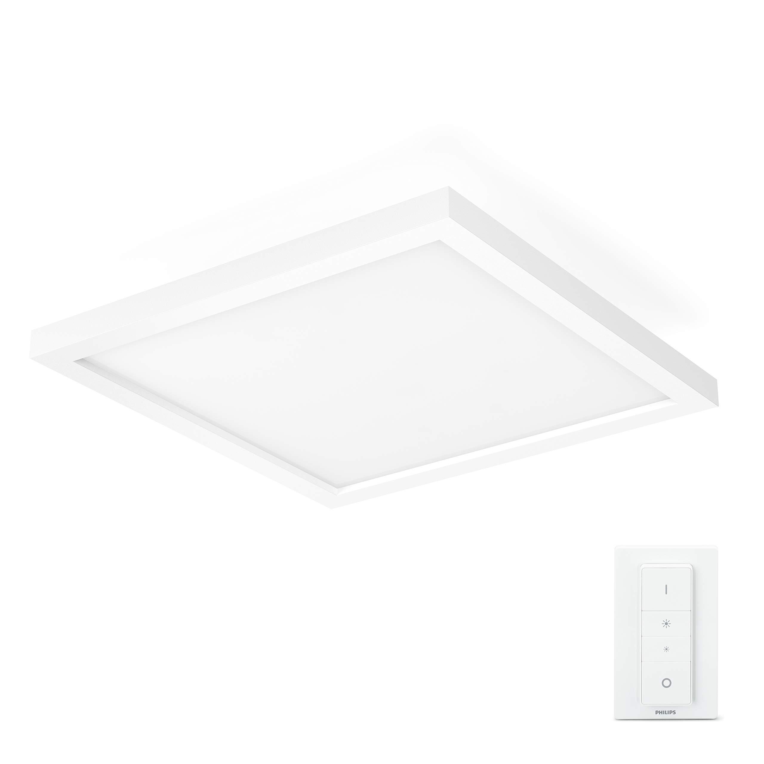 Philips Hue White Ambiance AURELLE Panneau LED