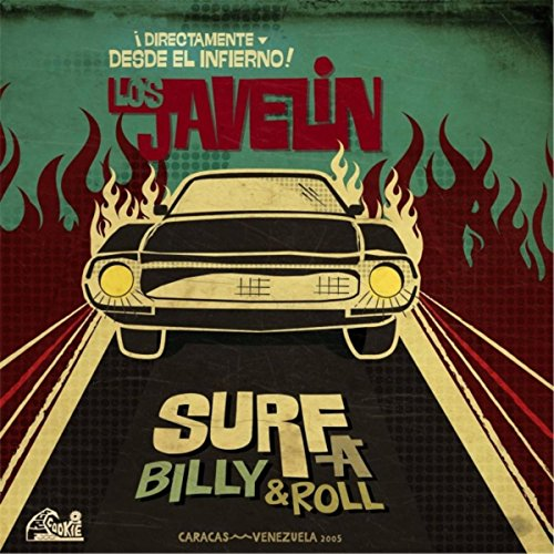 Surf-a-Billy & Roll