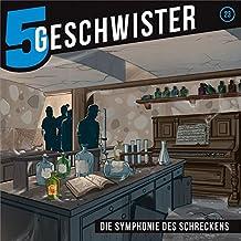 Die Symphonie des Schreckens - 5 Geschwister (23)