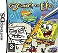 Drawn to Life: Spongebob Squarepants (Nintendo DS)