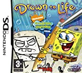 Drawn to Life: Spongebob Squarepants (Nintendo DS)