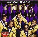 Motown Legends:My Girl -