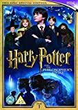Harry Potter and the Philosopher's Stone (2016 Edition) [Includes Digital Download] [DVD]
