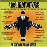 Liquidators