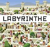 Labyrinthe - Théo Guignard