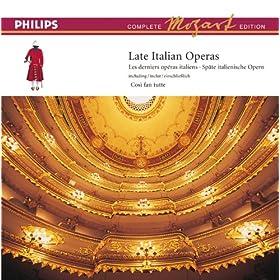Mozart: Cos� Fan Tutte (Complete Mozart Edition)