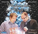 Weihnachten mit Klufti & Co.: 2 CDs