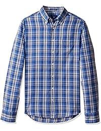 GANT Men's Slim Gingham Shirt