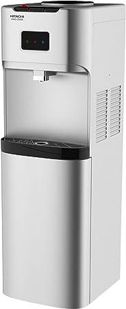 Hitachi Water Dispenser, Silver, HWD25000