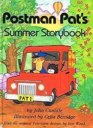 Postman Pat's Summer Storybook (Postman Pat - bumper storybooks)