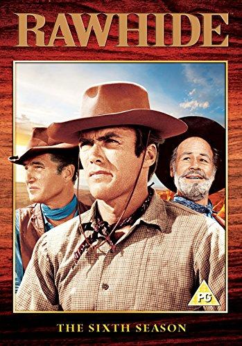 Series 6 (8 DVDs)