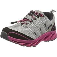 CMP Kids Altak Trail Shoes WP 2.0, Scarpa Running Unisex-Bambini