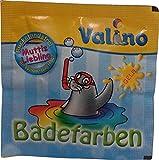 Valino Badefarben gelb, 10er Pack (10 x 1 Stück)
