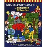 Benjamin Blümchen - Das Reporterspiel
