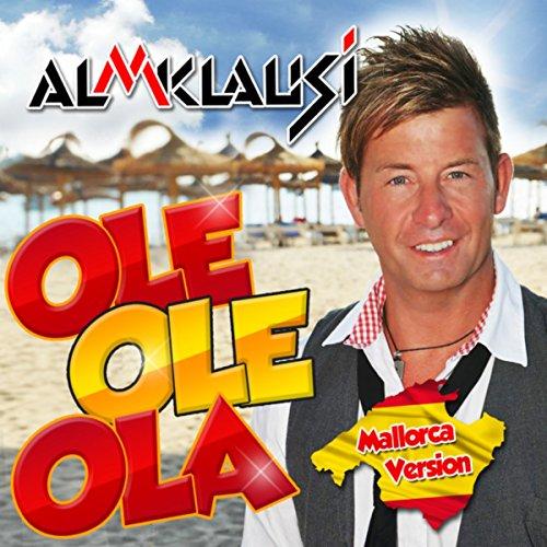 Ole Ole Ola (Mallorca Version)