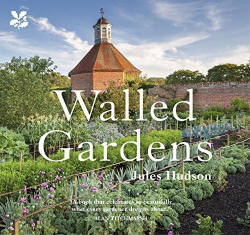 Walled Gardens (English Edition)