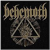 Behemoth Furor Divinus Patch