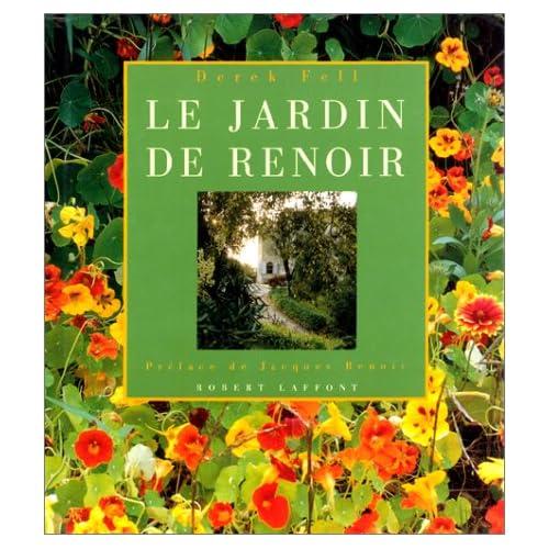 Le jardin de Renoir