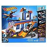 Mattel 25CNF45 - Mega Bloks Hot Wheels Gefängnisausbruch