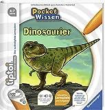 tiptoi® Dinosaurier (tiptoi® Pocket Wissen) - Annette Neubauer