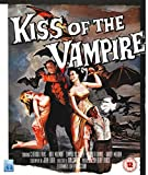 Kiss of the Vampire Blu-Ray [UK Import]