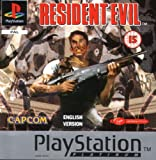 Cheapest Resident Evil on Playstation