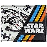 Star Wars Millennium Falcon Multicolore portafoglio