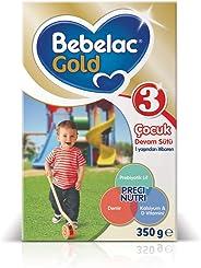 BEBELAC GOLD 3 BİB.MAM.350G