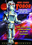 Here Comes Tobor & Other Lost Action Shows of 50's [Import USA Zone 1]