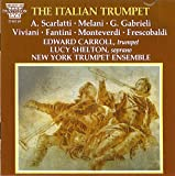 The Italian Trumpet - Carroll / Shelton (UK Import)