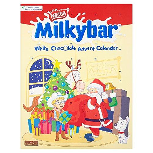 Milkybar Advent Calendar, 85 g