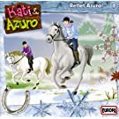 Kati & Azuro - 1: Rettet Azuro!