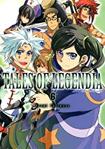 Tales of Legendia Edition simple Tome 6