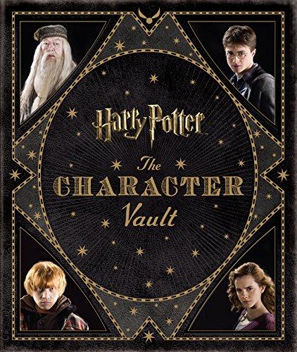 Harry Potter The Character Vault por Jody Revenson