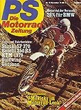PS Die Motorrad Zeitung Nr. 12/1978 Vergleichstest: 7 Mokicks im Motorrad-Look