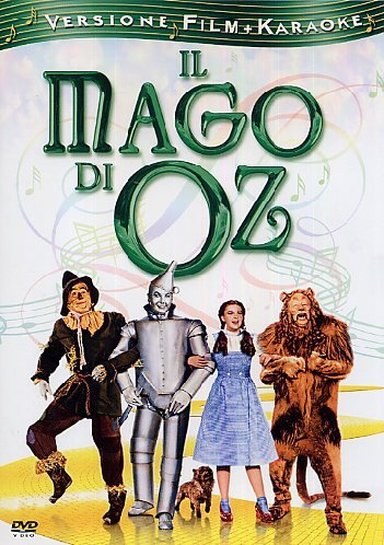 Preisvergleich Produktbild Il mago di Oz (versione karaoke) [IT Import]