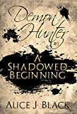 A Shadowed Beginning (Demon Hunter Book 1) by Alice J. Black