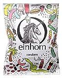 einhorn Kondome 7 Stück Wochenration Design Edition: UUUH! PENISGEGENSTÄNDE -...
