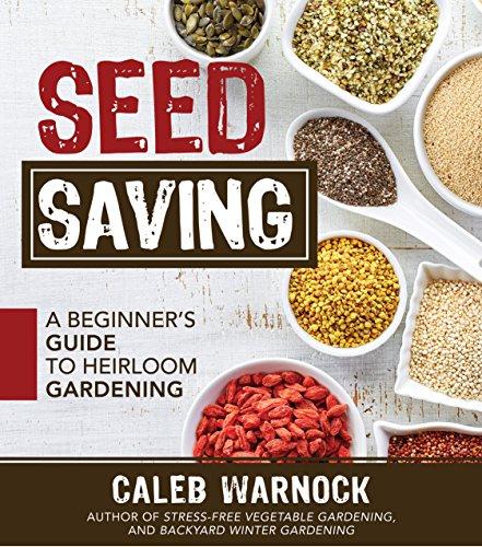 Seed Saving (English Edition)
