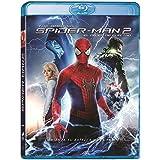 The Amazing Spider-Man 2 --- IMPORT ZONE B ---