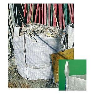 612S0DuxqiL. SS300  - Intermas - Saco Recoge Escombros Blanco Big Bags