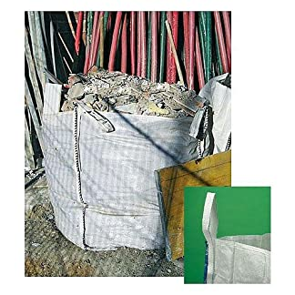 Intermas – Saco Recoge Escombros Blanco Big Bags