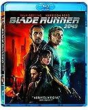 Locandina Blade Runner 2049 (Blu-Ray)