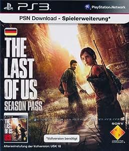 The Last of Us - Season Pass (für deutsche PSN-Konten) - [PlayStation 3]