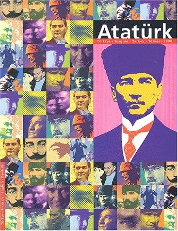 Ataturk Turquie 2000