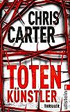 Totenkünstler (Ein Hunter-und-Garcia-Thriller 4)