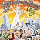Songtexte von Kottonmouth Kings - Fire It Up